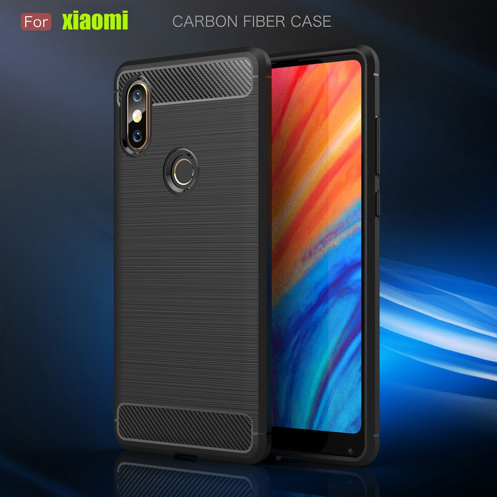 Huawei Honor Note 10 Slim Carbon Fiber Light + Hybrid Case | Shopee Singapore