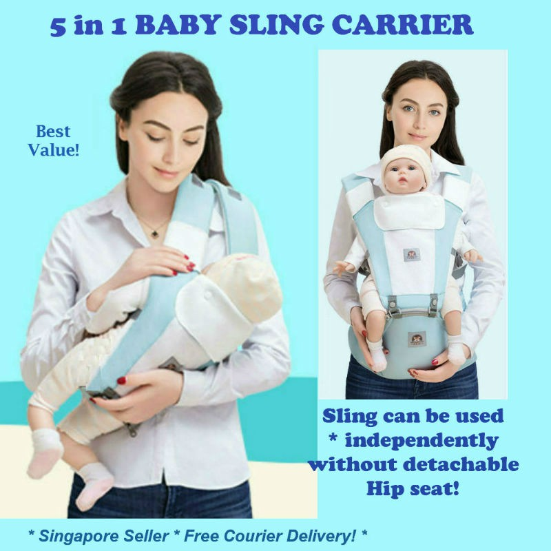 Baby Carrier Price And Deals Jan 2019 Shopee Singapore