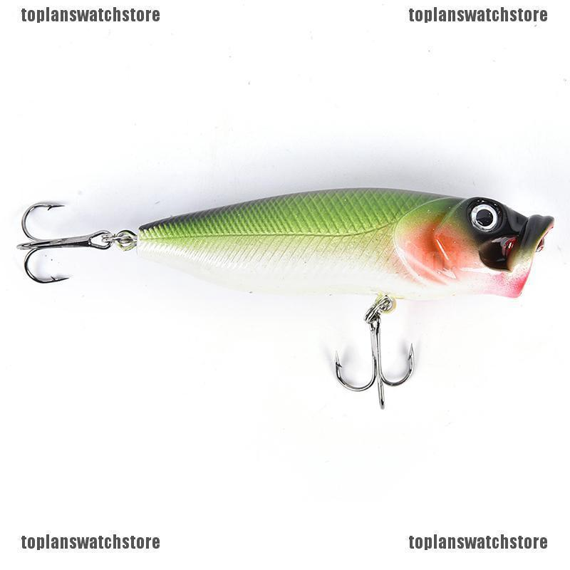 14g fishing lures hard baits artificial popper crankbait