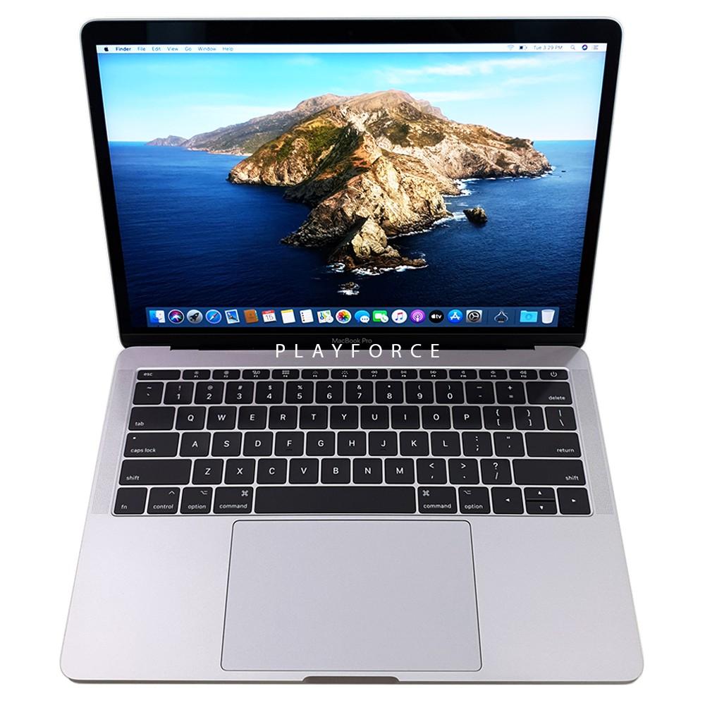 Apple MacBook Pro 2017 (13-inch, 128GB, Space Grey ...