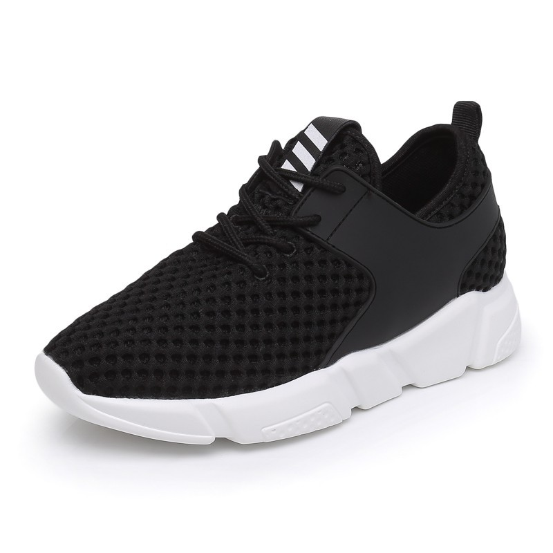 promo code 2aed2 7e001 Women s Breathable Sneakers Mesh Sports Shoes Casual Running Shoes Ready  Stock   Shopee Singapore