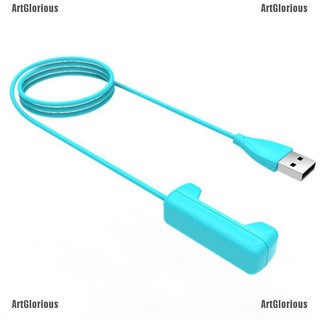 Charger For Fitbit Flex 2 Activity Wristband USB Charging Cable Cord Wire rW