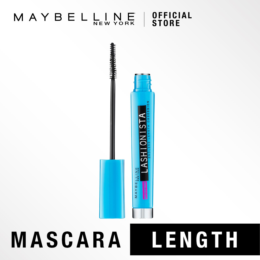 8f002b61ae4 Maybelline Lashionista Mascara | Shopee Singapore