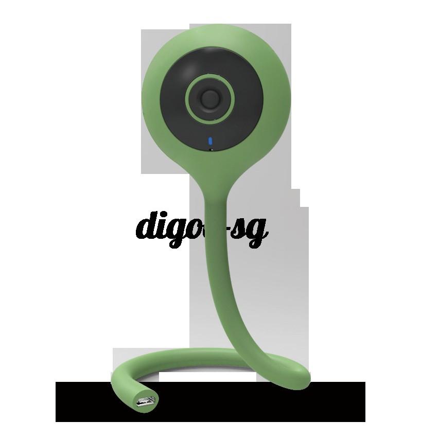 Digoo 720P Wireless WiFi IP Camera Baby Monitor Night Vision