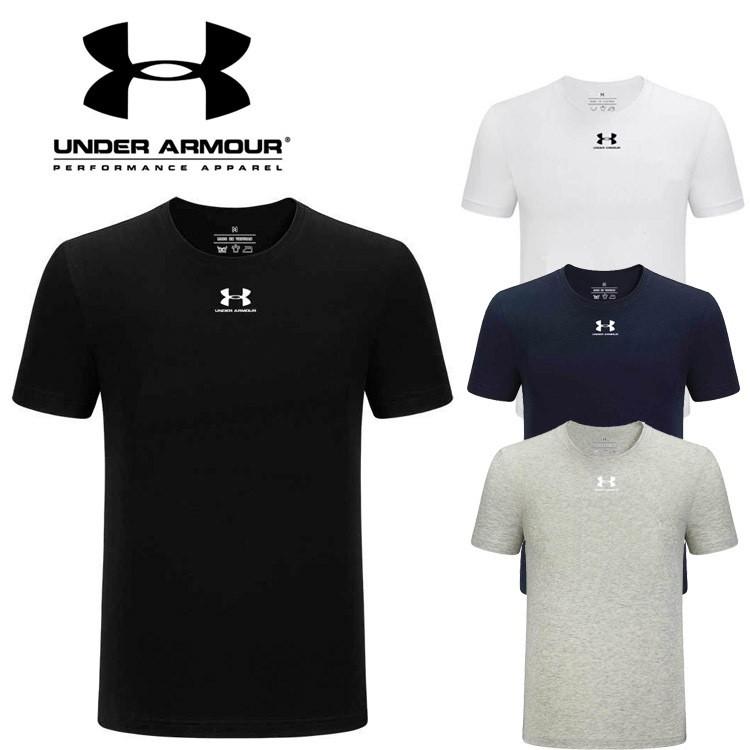 e90fd029 Men Breathable T-shirt Summer Shirt Cotton Round Collar Short Sleeve Boy  Clothes