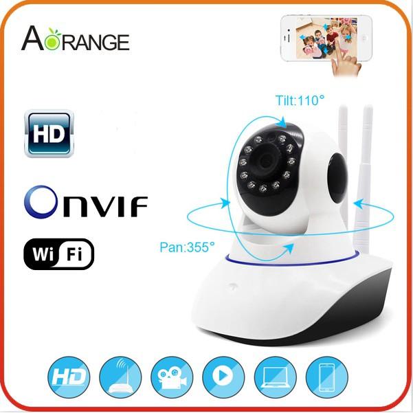 Ip Camera 1080p CCTV Wireless Security Wifi Camera Night Vision