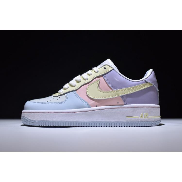 Original Air Force 1 Low Retro  Easter Pack   5fc89661e