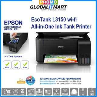 Epson L1800 A3+ Photo 6-Colour Ink Tank System  | Shopee