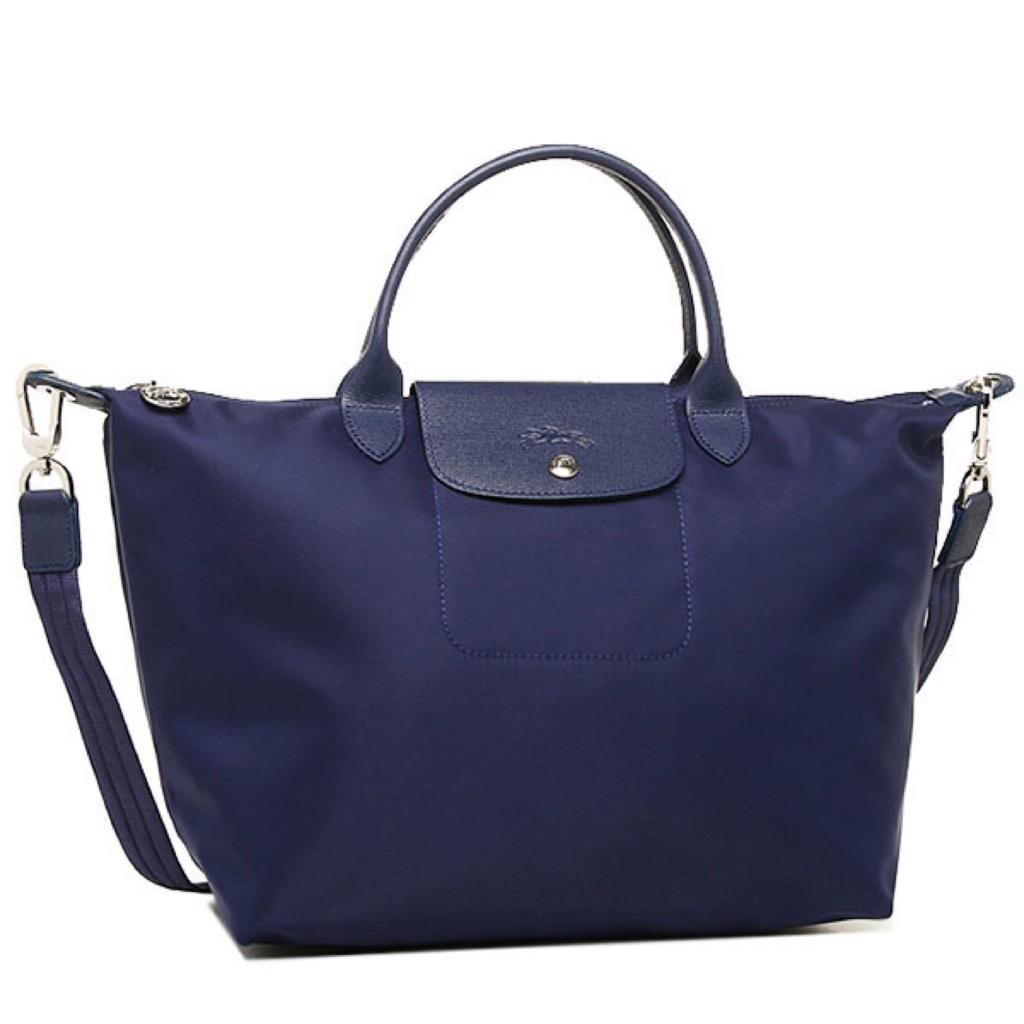 fcd1fc2fc024 Longchamp Sling Bag medium and small size