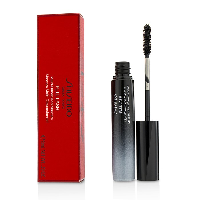 07d3a37c337 Shiseido Mascara Full Lash Serum 6ml/0.21oz   Shopee Singapore