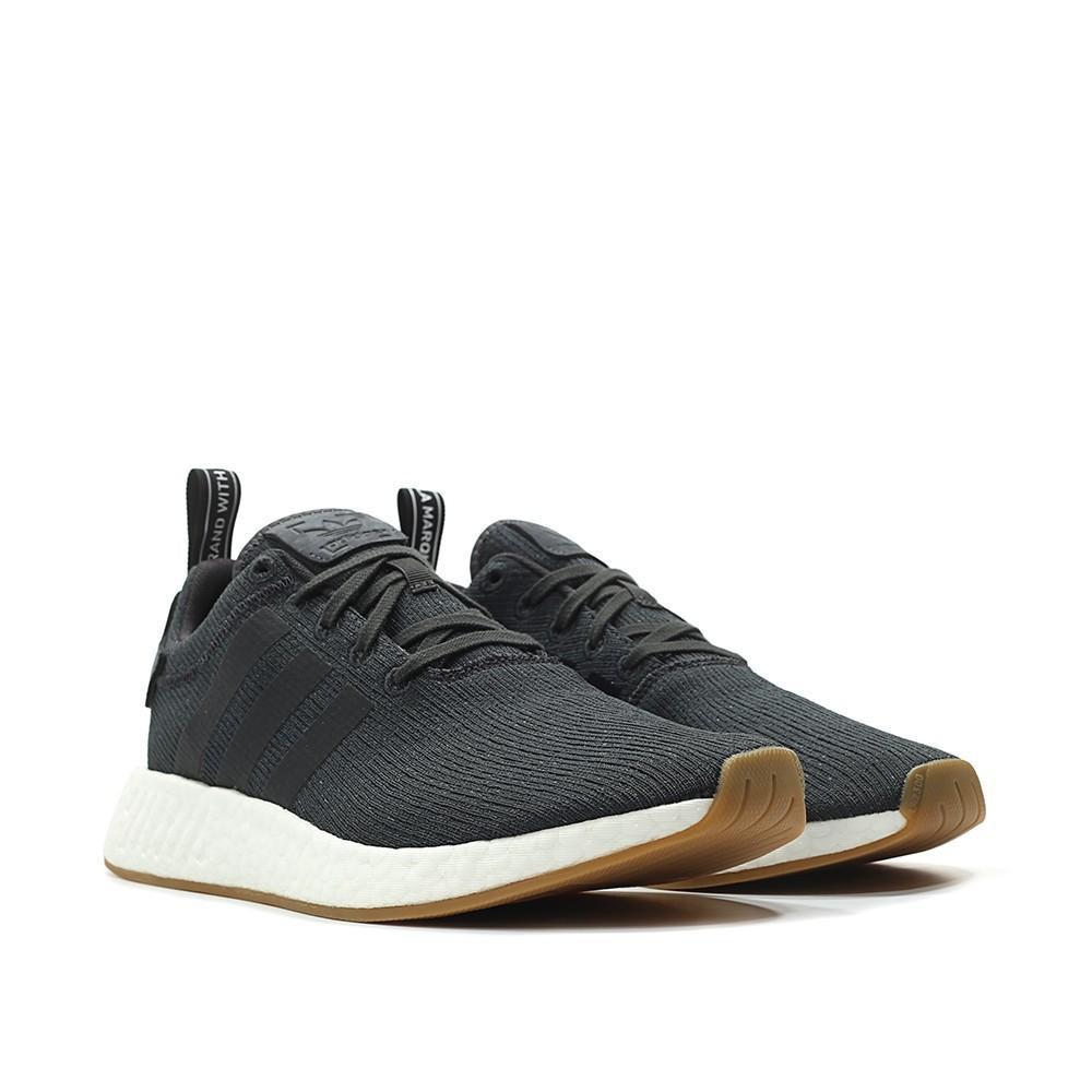 9bb88c1ea Adidas NMD R2 Dark Grey Gum