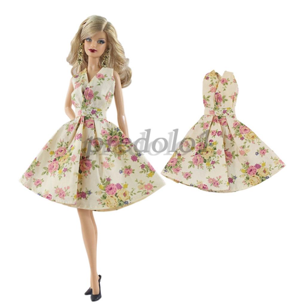 Doll Clothes ~ Takara Jenny Wear Pink Slipdress 1PCS NEW