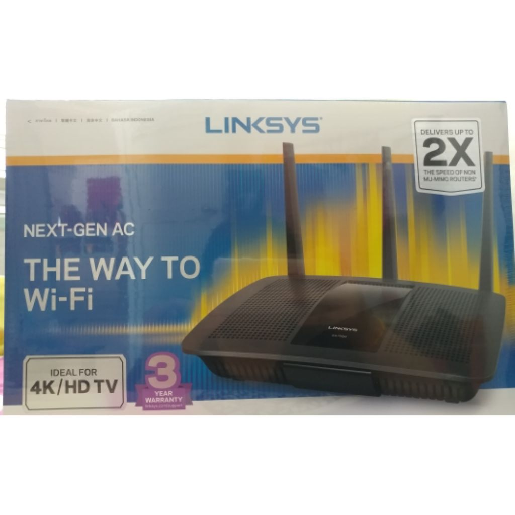 Linksys Router Price And Deals Oct 2018 Shopee Singapore E2500 Ap N600 Dual Band Wireless