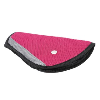 Car Seat Belt Adjuster Pad