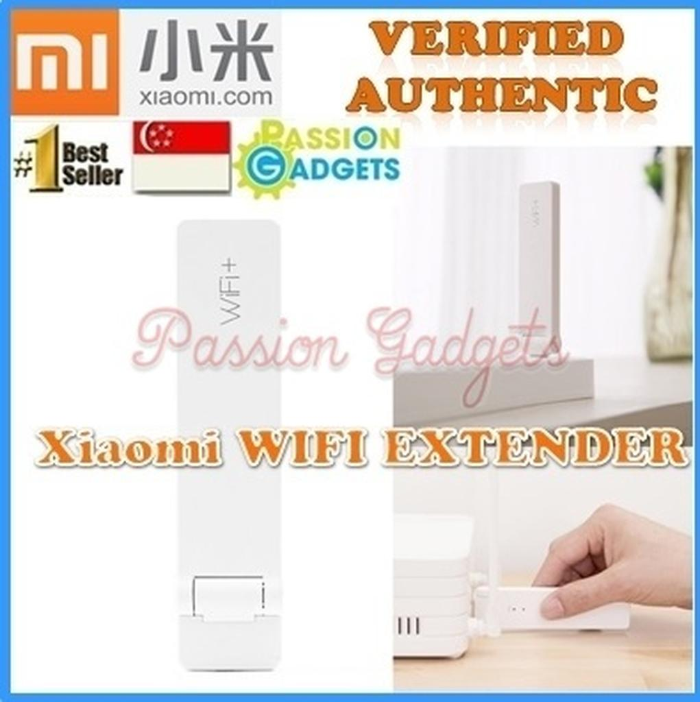 Xiaomi Wifi Extender Gen 1 2 Shopee Singapore Amplifier Repeater Usb