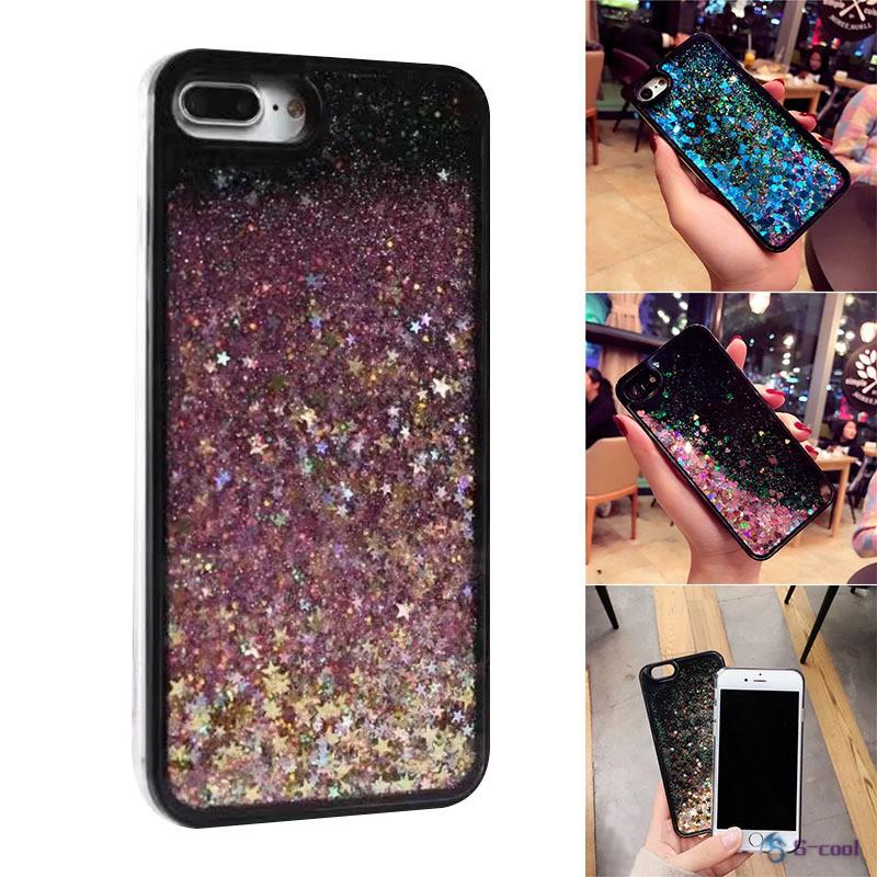 Shining  Stars Phone Cover Case for OPPO R9/R9Plus R11/R11S/R15 VIVO X20 X7/X9