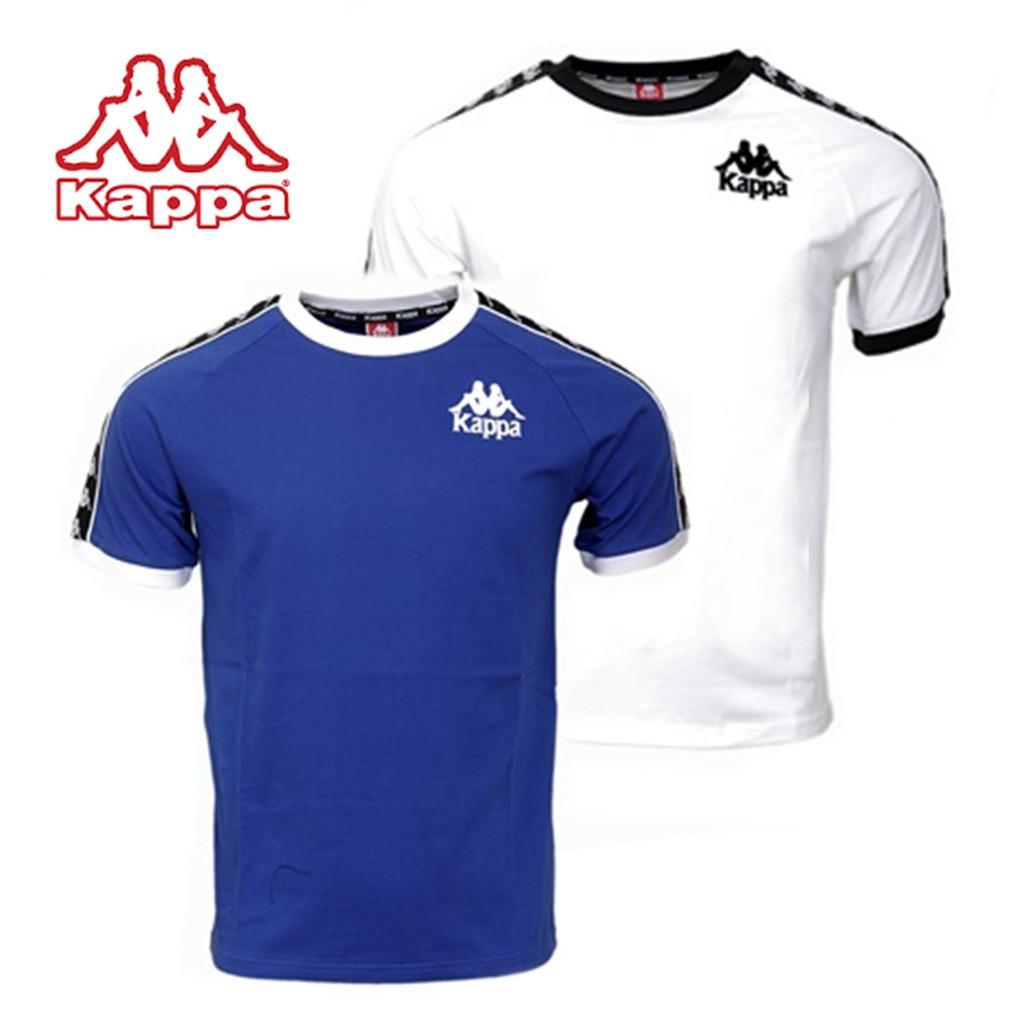 low priced 3da35 f8e34 Kappa Men's Athletic T-Shirt [Slim Fit]