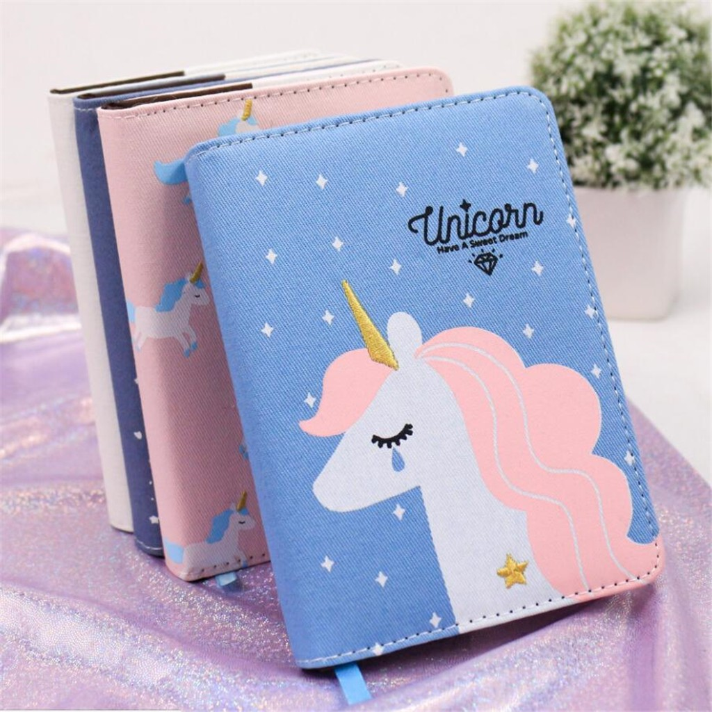 Office & School Supplies Tireless Cute Kawaii Cartoon Animal Finger Unicorn Memo Pad N Times Sticky Note Paper Korean Stationery Planner Sticker School Office Notebooks & Writing Pads
