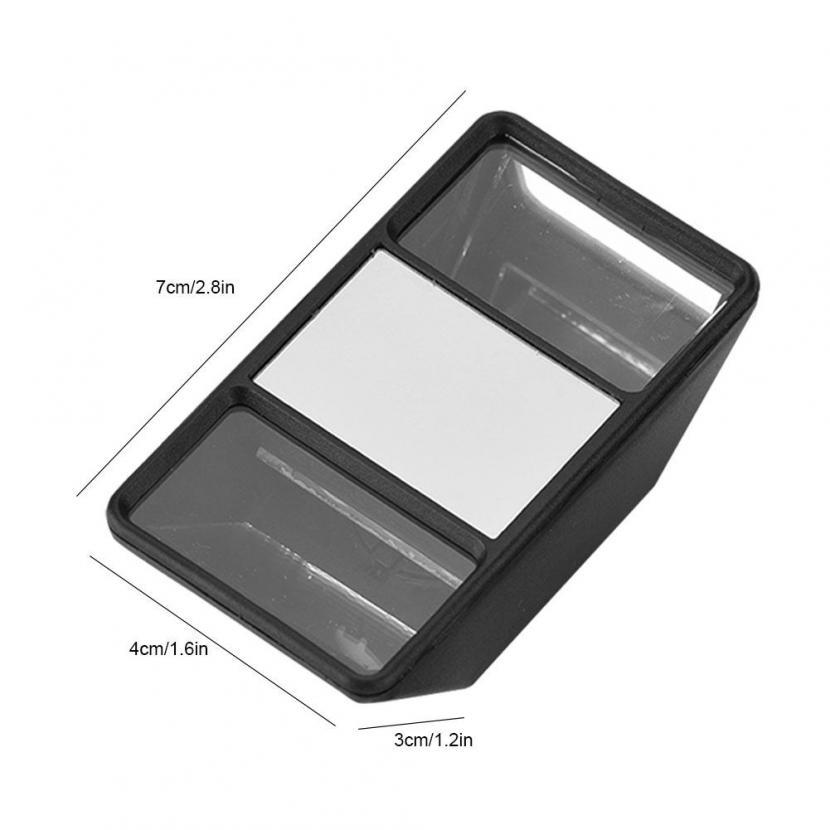 3D VR Mobile Phone Tablet Lens Stereoscopic Camera Stereo