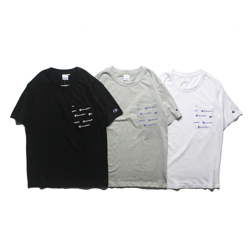 bbad52ab Dickies Fashion plus size T-shirt loose letter cotton tops | Shopee  Singapore