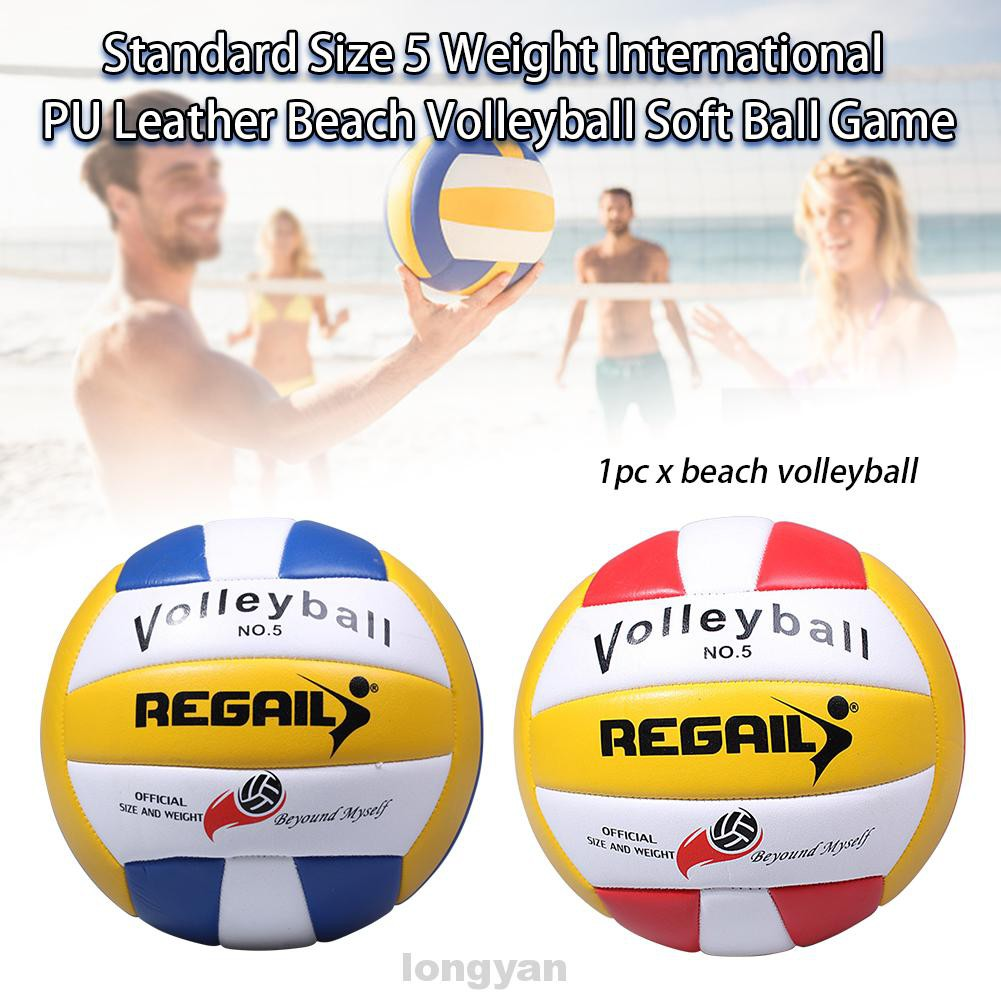 Leather Volleyball Price And Deals Oct 2020 Shopee Singapore