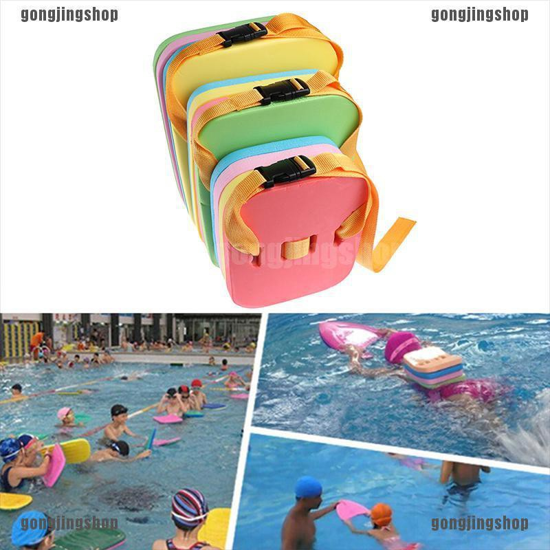 Swim Kickboard Kids Safe Pool Training Aid Float Board Foam for Children