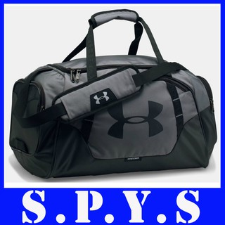 Under Armour Undeniable 3.0 Small Duffel Bag Gym Bag. Storm Series. Qriginal.