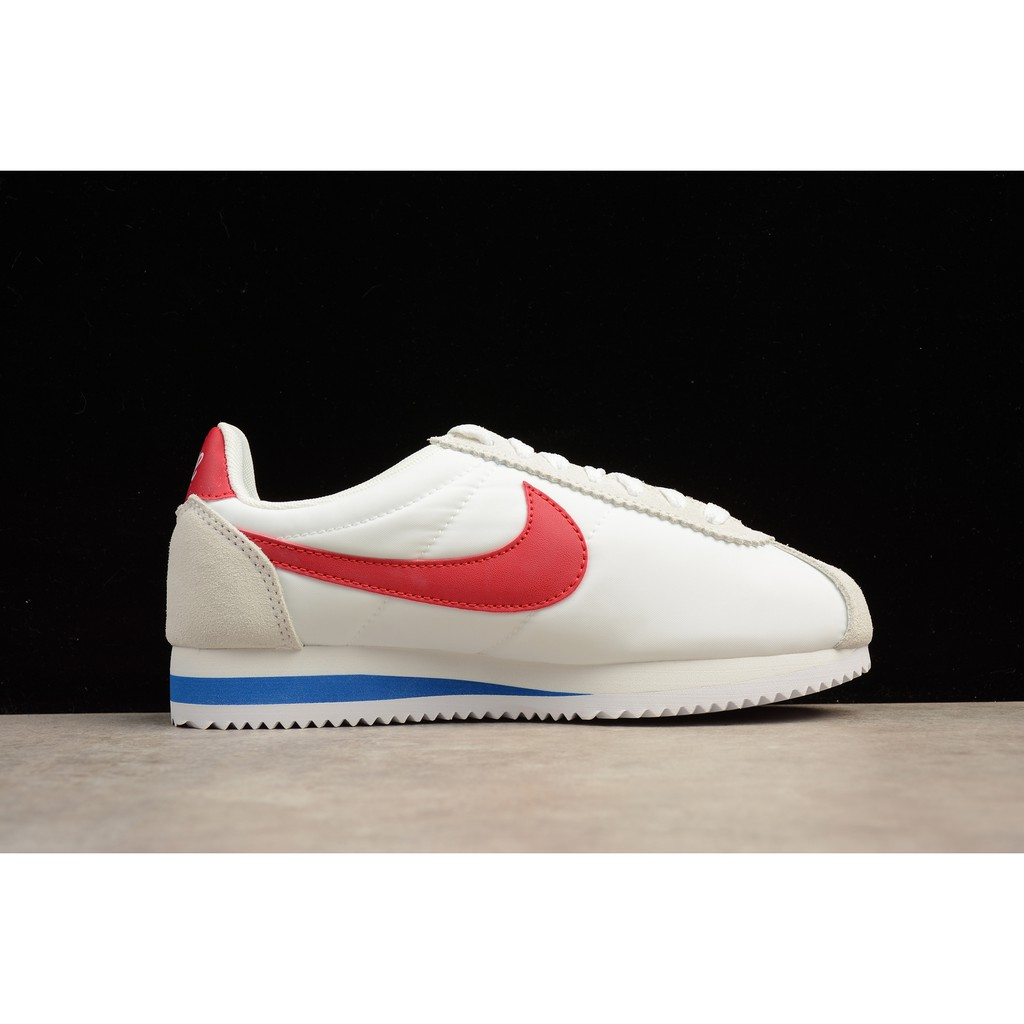 ... timeless design 8b01a 2c588 Nike Classic Cortez Summer Forrest Gump Red  Casual Running Shoes 882258 -  new product ... 4c880c87f33d