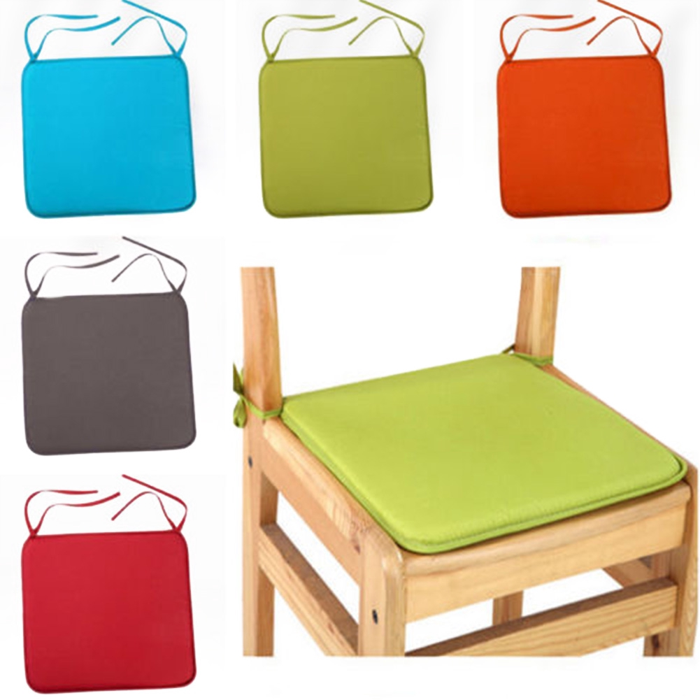Garden Home Office Seat Pad Cushion