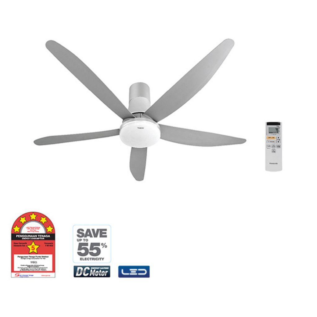 Panasonic LED ceiling fan