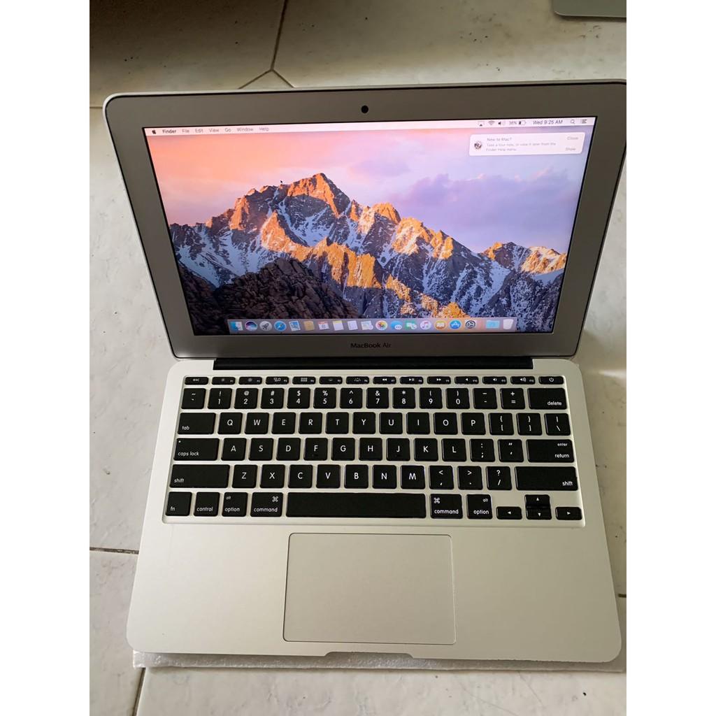 (Refurbished) Apple Macbook Air Laptop I5 /I7 cpu /4gb ...