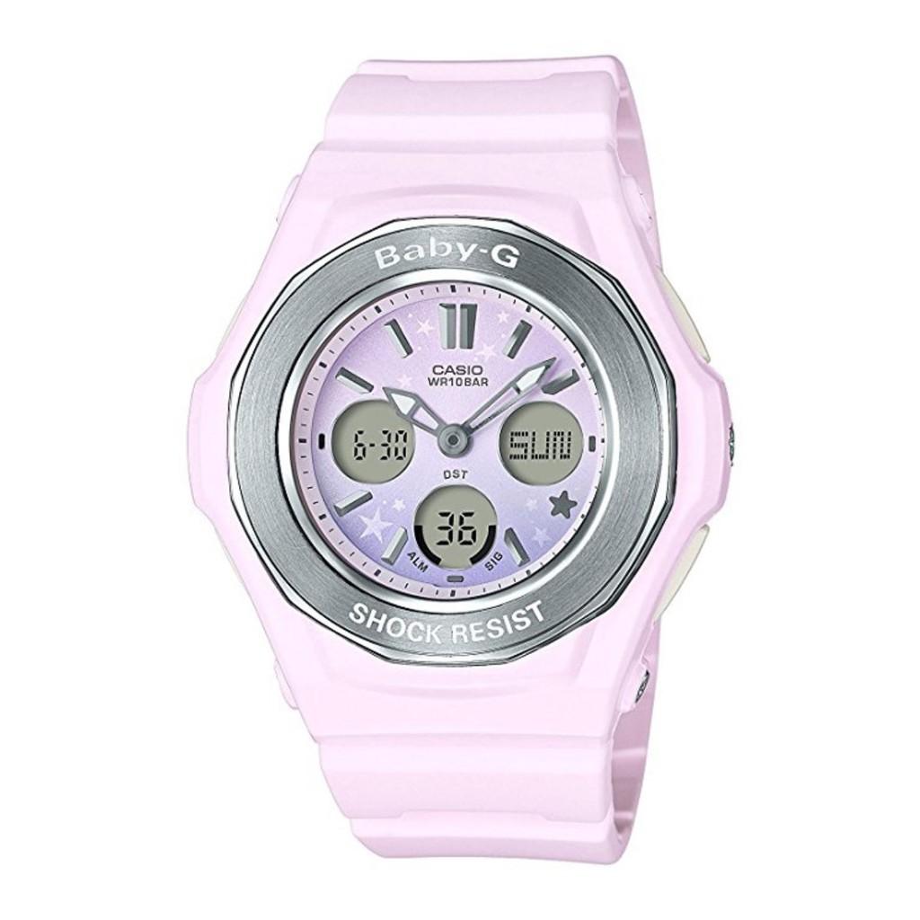 Casio Baby G Bga 150 White Watch 150ef 7b Shopee Singapore