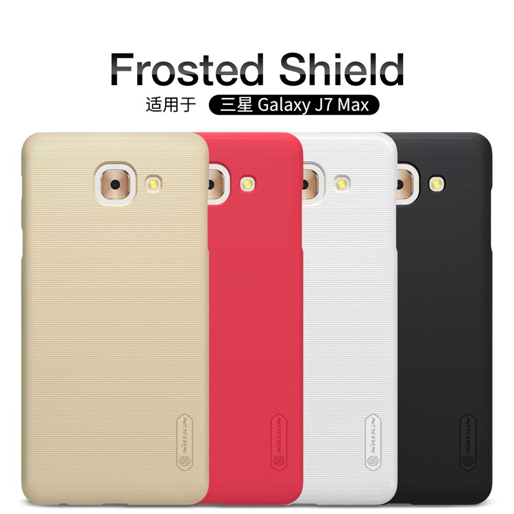 Nillkin Super Frosted Shield Case .