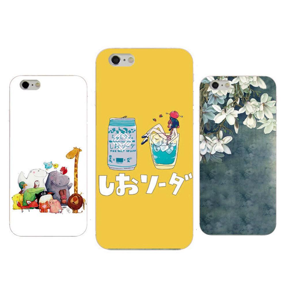 Cartoon Cute Animal OPPO R11 R11S R9 R9S / R9 Plus / R9s Plus Silicone Case