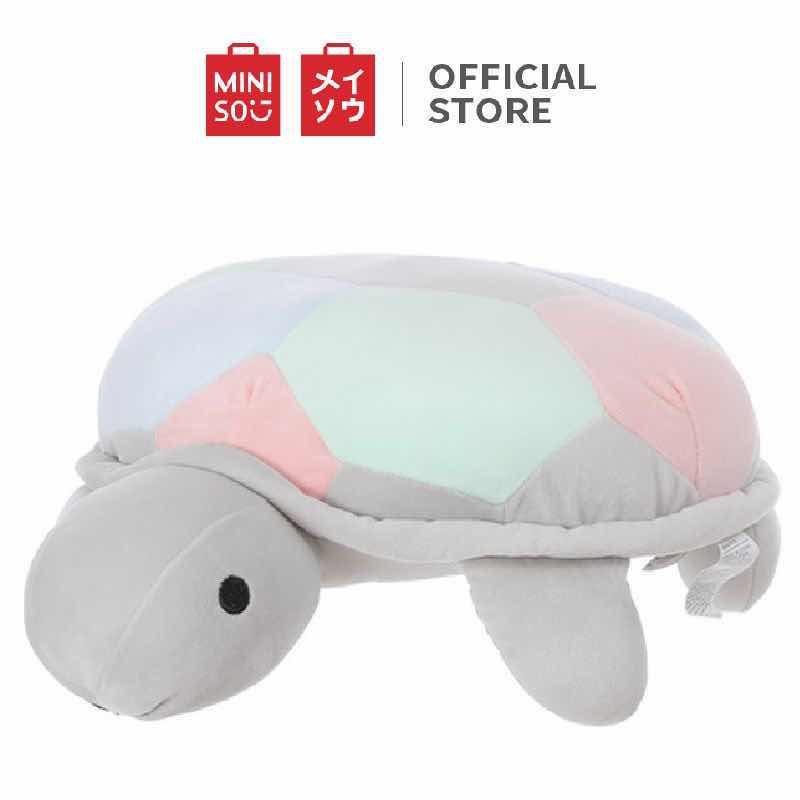 MINISO Turtle Plush