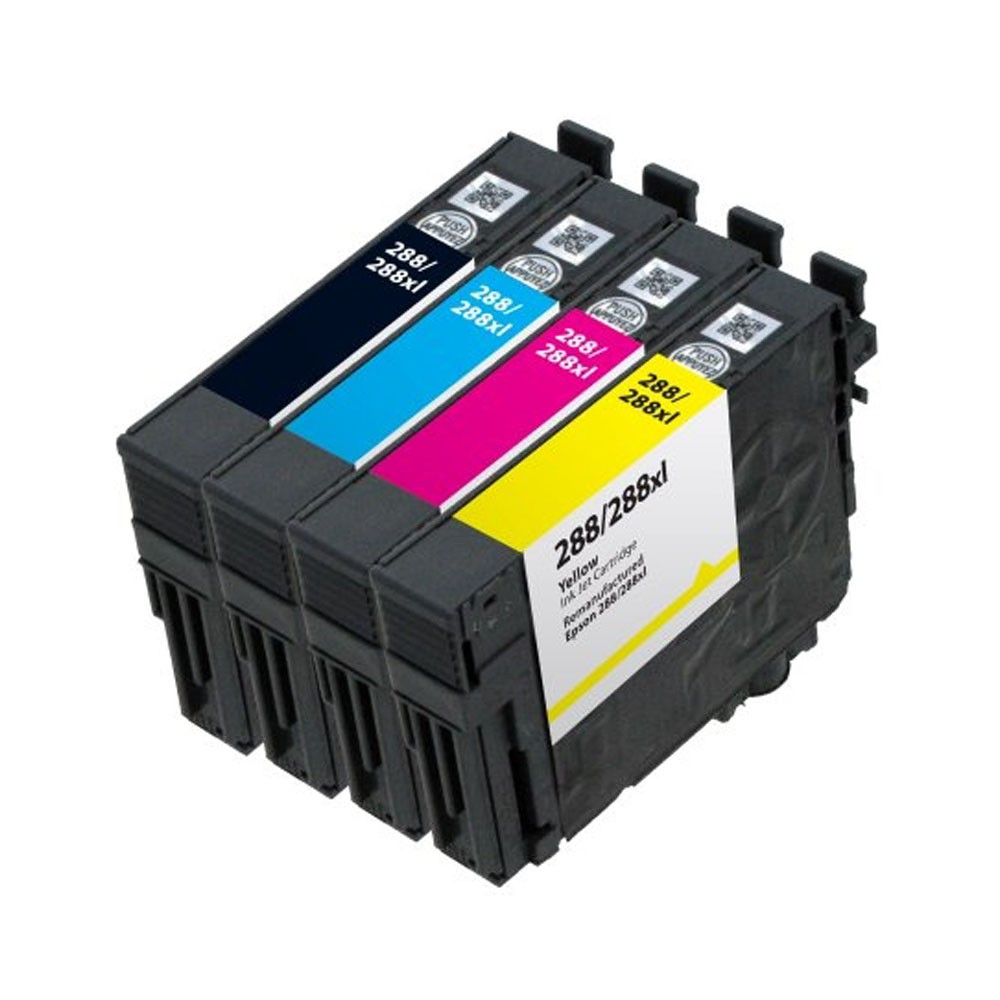 Epson Yellow Ink Cartridge for Stylus Photo R2400