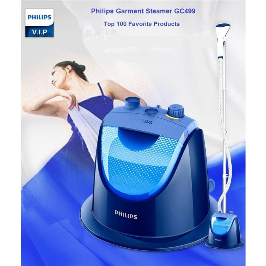 Philips Steamer Garment Care Price And Deals Home Appliances Dec Gc502 2018 Shopee Singapore