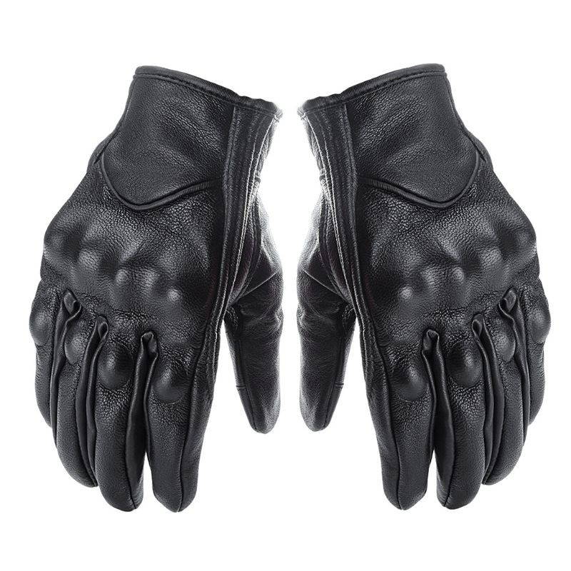 S-XXL M, Black All Season Waterproof Urban City Stylish Classic Durable Motorcycle Gloves SHIMA D-Tour WP