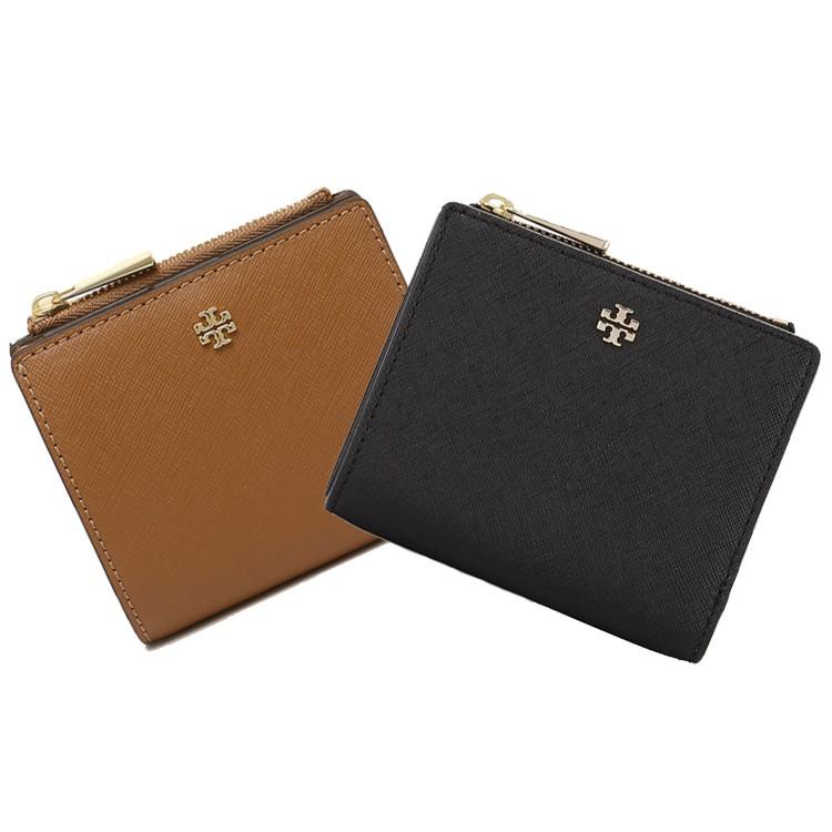 9328adf5e711 Tory Burch Emerson Mini Wallet