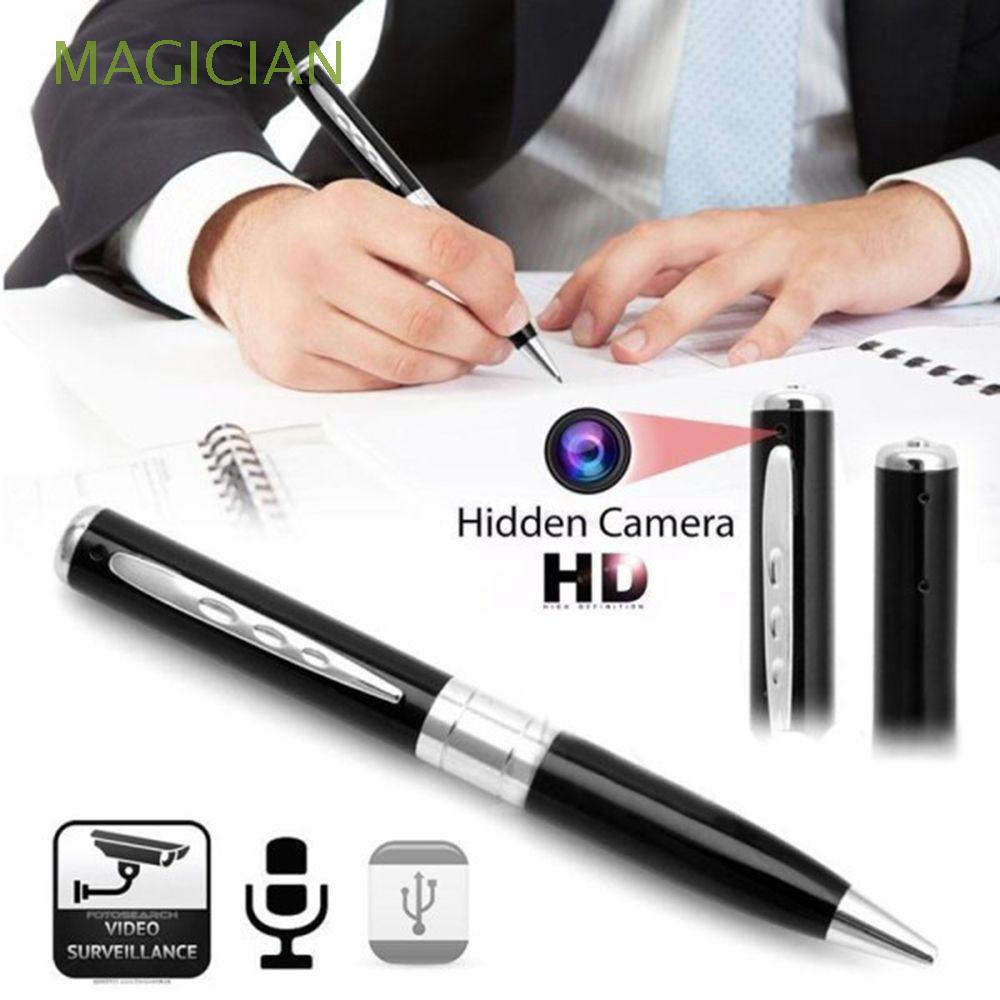 Security USB Video Recorder Hidden Camera Mini DV DVR Cam Spy Pen