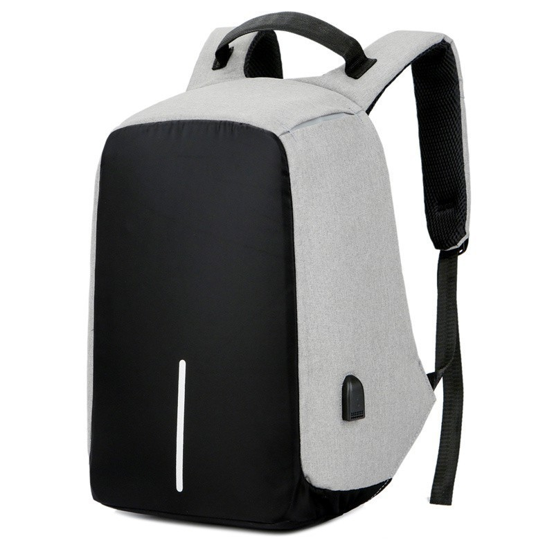 aae12dfeaba5 Hex Mirage - Convertible Backpack - Grey Dot