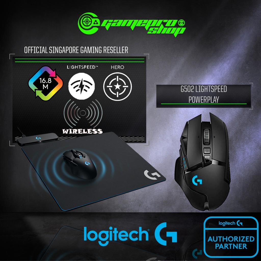 Logitech G560 Lightsync PC Gaming Speaker | Shopee Singapore