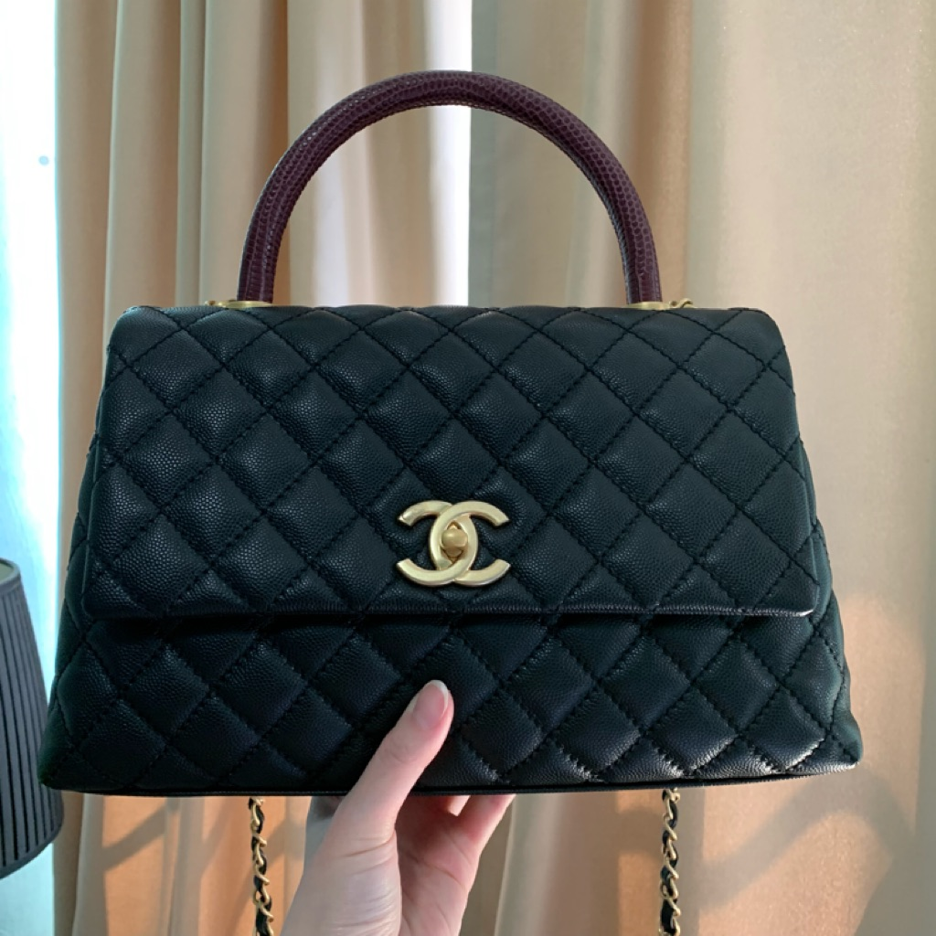 f2a2056967ad chanel bag - Price and Deals - Women's Bags Jun 2019 | Shopee Singapore