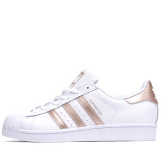 code promo 0bfbb 66bb7 Authentic Adidas Superstar Rose Gold / bronze | Shopee Singapore