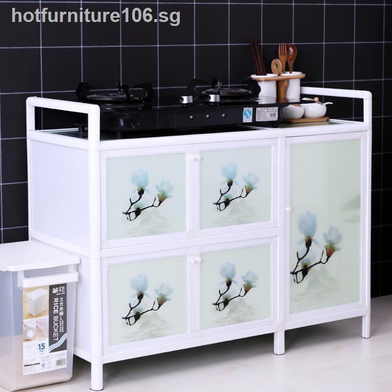 Al House Put Cupboards Home Kitchen