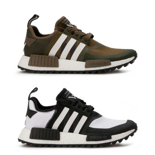 super popular 74020 f92a8 White Mountaineering x Adidas NMD R1 Trail PK