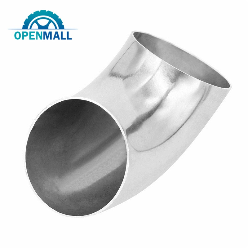Exhaust Mandrel Bends All Sizes Universal Exhaust Tubing Bend 90 degree Angles