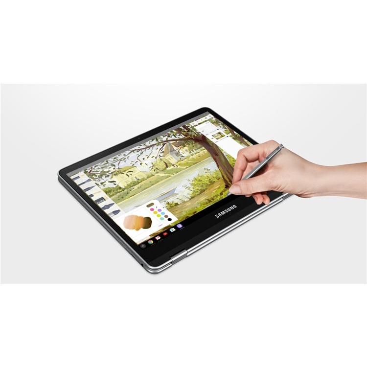 100 Original Genuine Samsung Galaxy Chromebook Pro Stylus S Pen For Chromebook Plus Xe510c24 K01us Screen Touch Pen Replacement Shopee Singapore