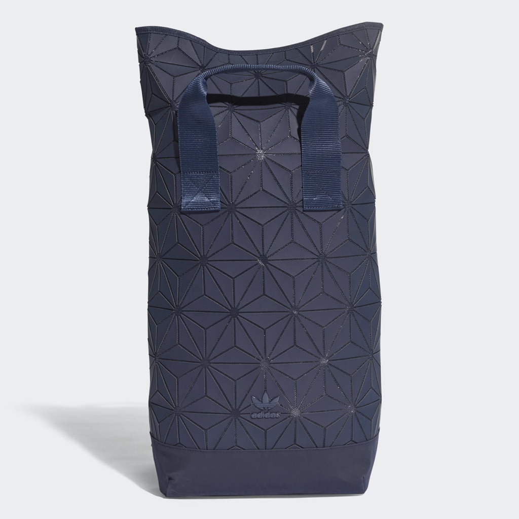 51e14628580 ADIDAS X ISSEY MIYAKE 3D Roll Top Bag   Shopee Singapore