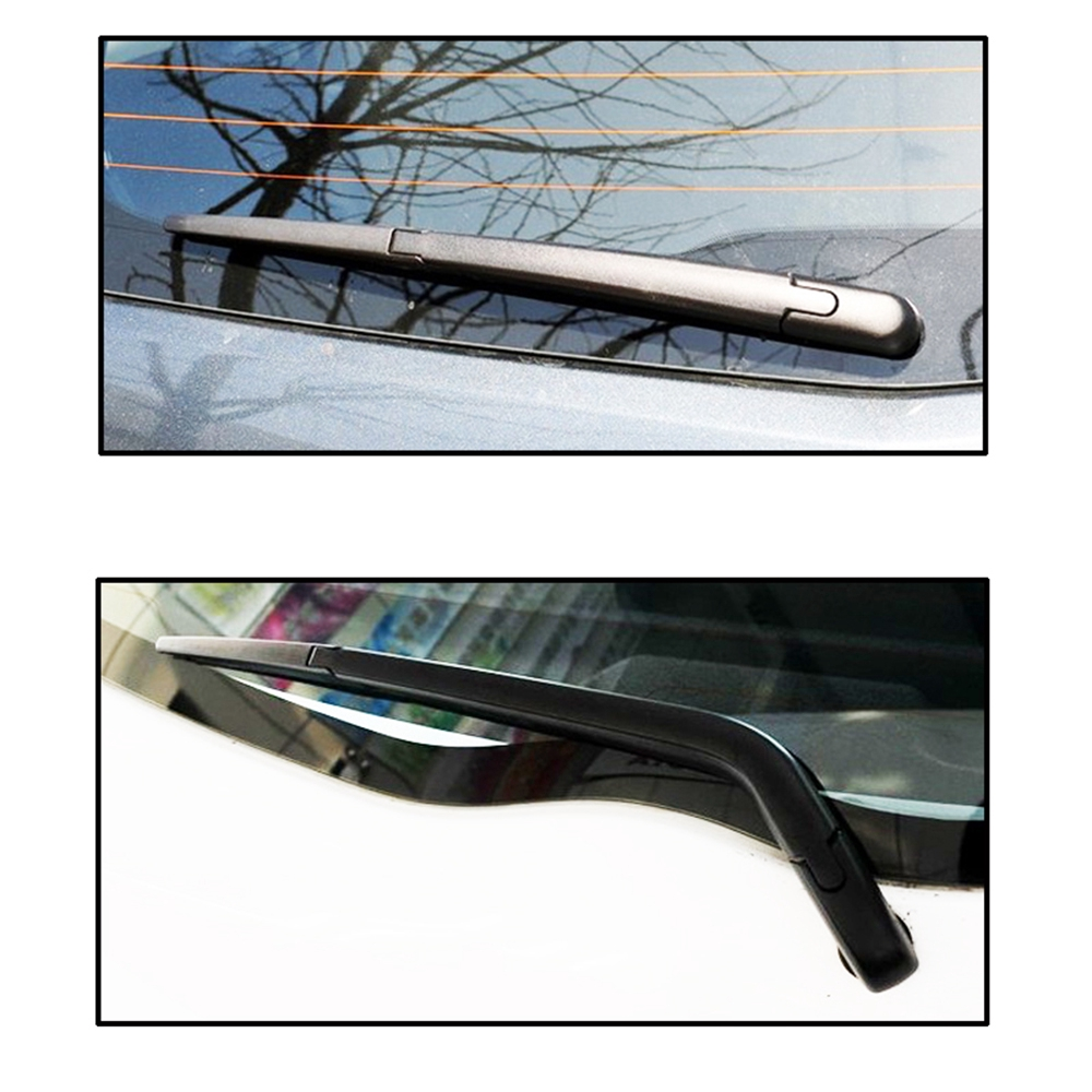 Rear Wiper Arm /& Blade For Toyota Aygo Mk2 2014 to now